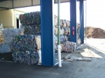 Műanyag hulladékok