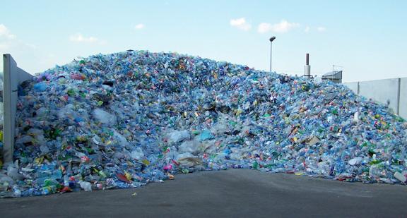 Fólia hulladék eladó